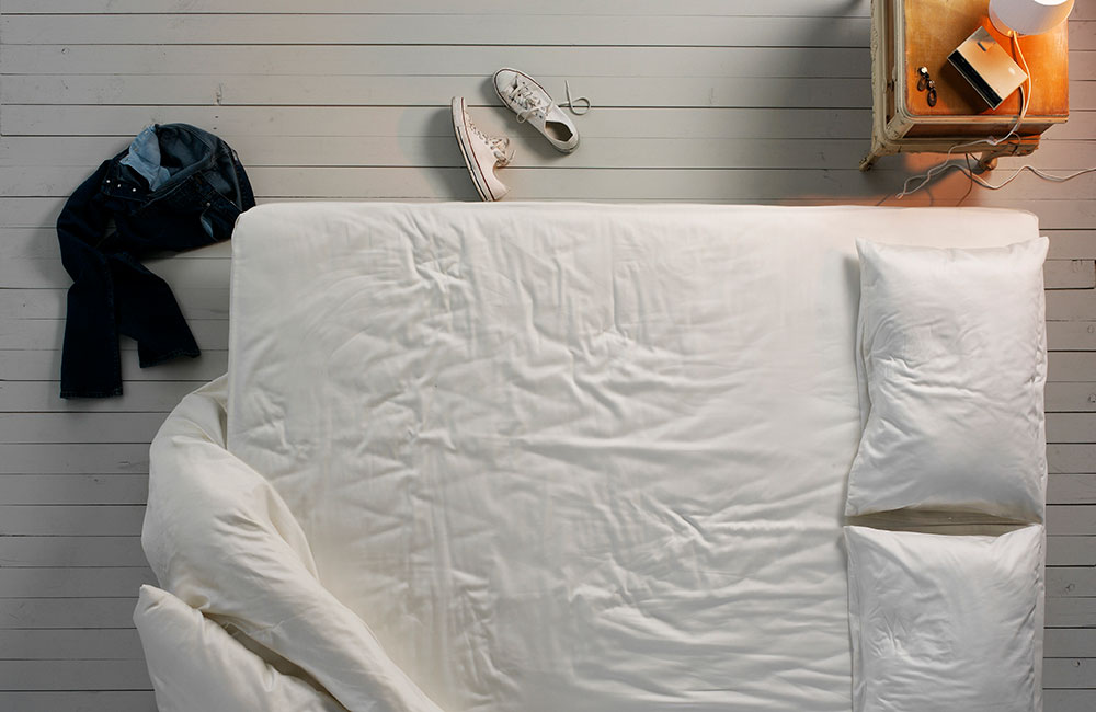 How often you should change your sheets 9homes for How often should u change your mattress