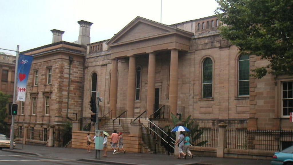 Sydney Grammar teacher allegedly had sex with student