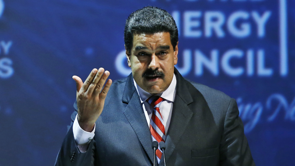 Venezuela lawmakers vote for political trial of president
