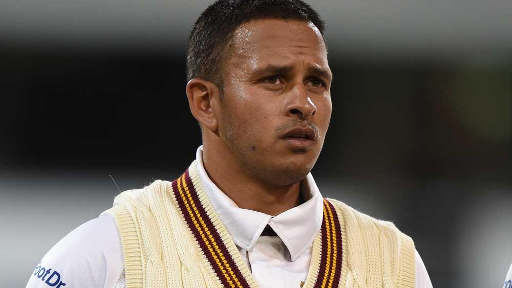Usman Khawaja to captain Australia A - Nine Wide World of ...