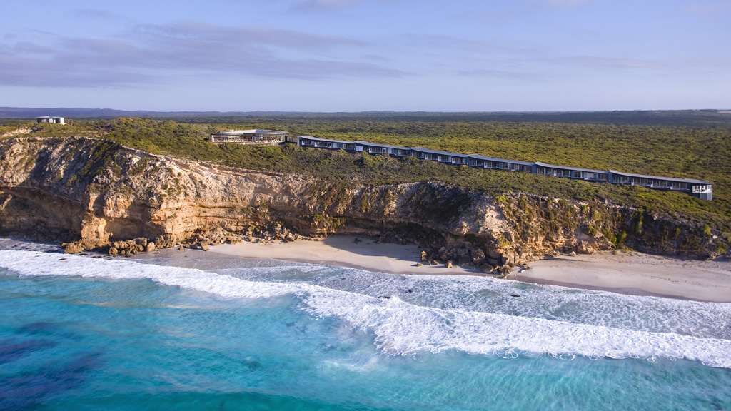 South Australia among Lonely Planet's top five holiday destinations for 2017