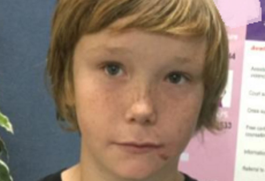 Boy, 12, missing from Caboolture for four days