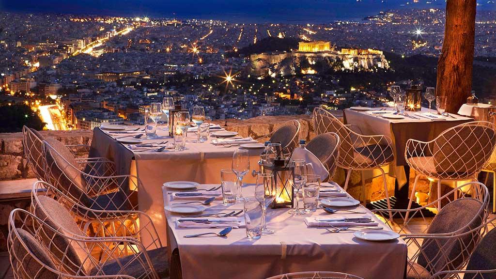 Athens Best Family Run Restaurants 9travel