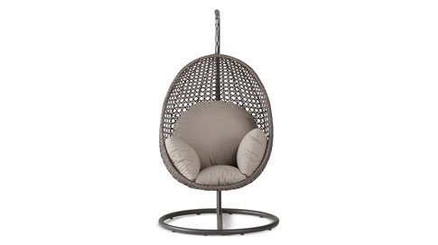Hennessy egg chair, Barbeques Galore, $499