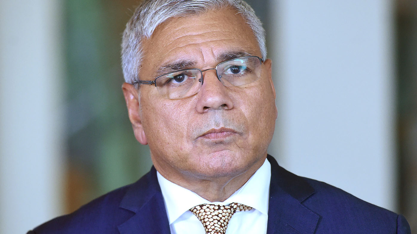 Prime minister's adviser slams decision to launch inquiry into Indigenous imprisonment