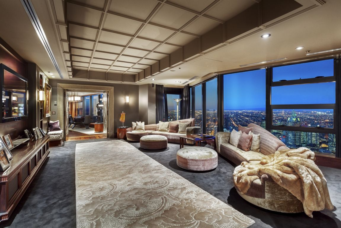 Melbourne S Highest Apartment Hasn T Found Buyer At 18m