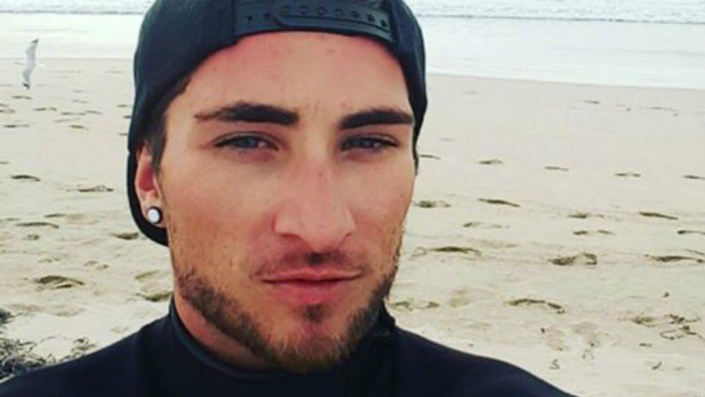 Matthew Fisher-Turner was reported missing on October 1. (Supplied)