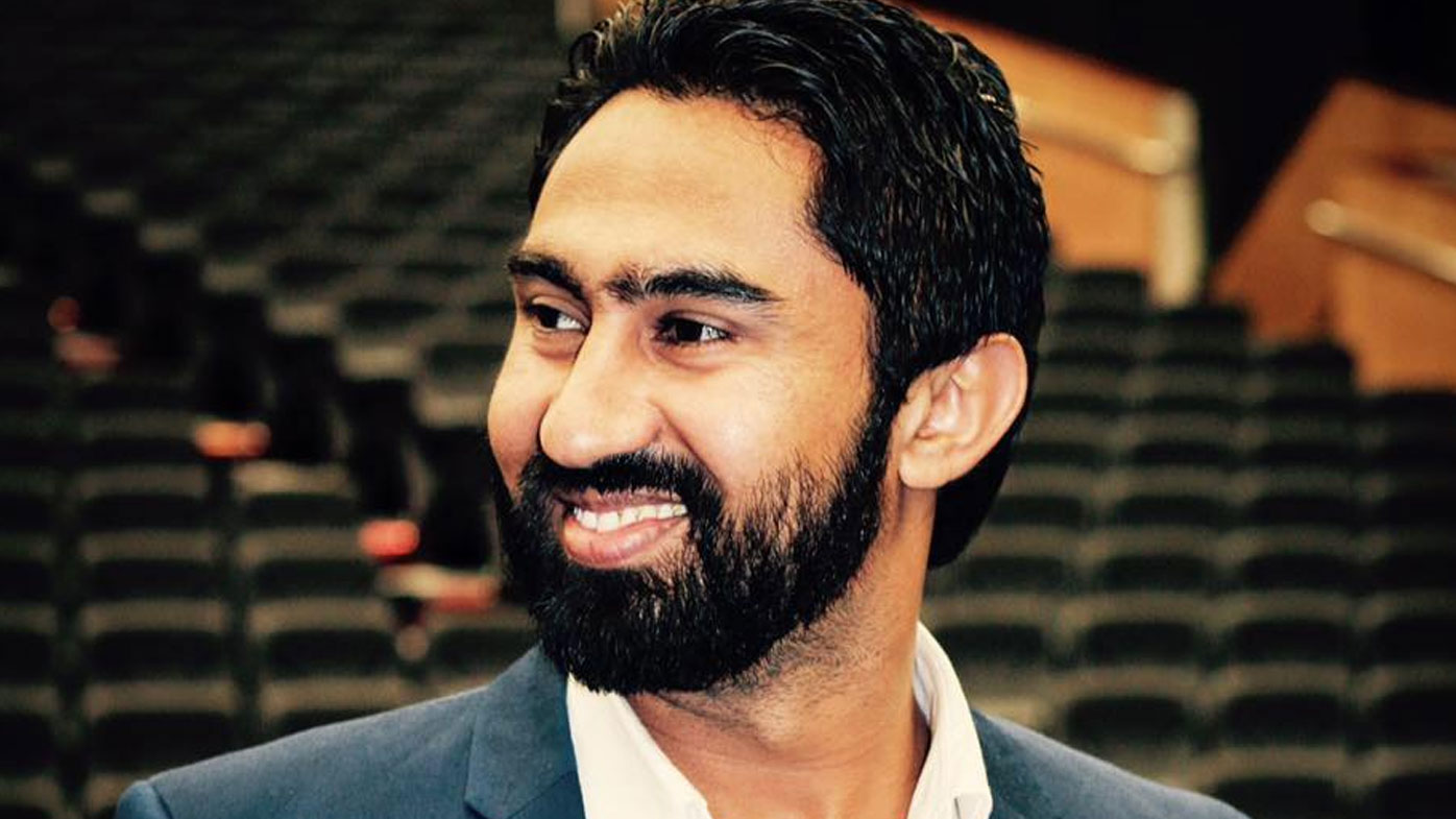 Manmeet Alisher was killed in the attack. (Photo: Facebook)