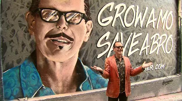INXS rockstar Kirk Pengilly feels a 'new sensation' for Movember