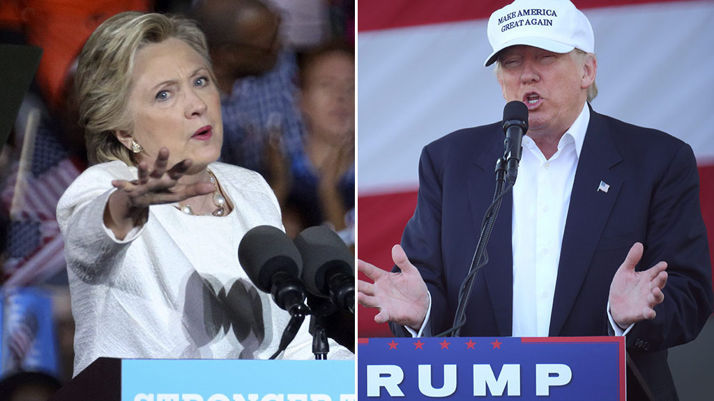 US election campaign diary: 6 days to go