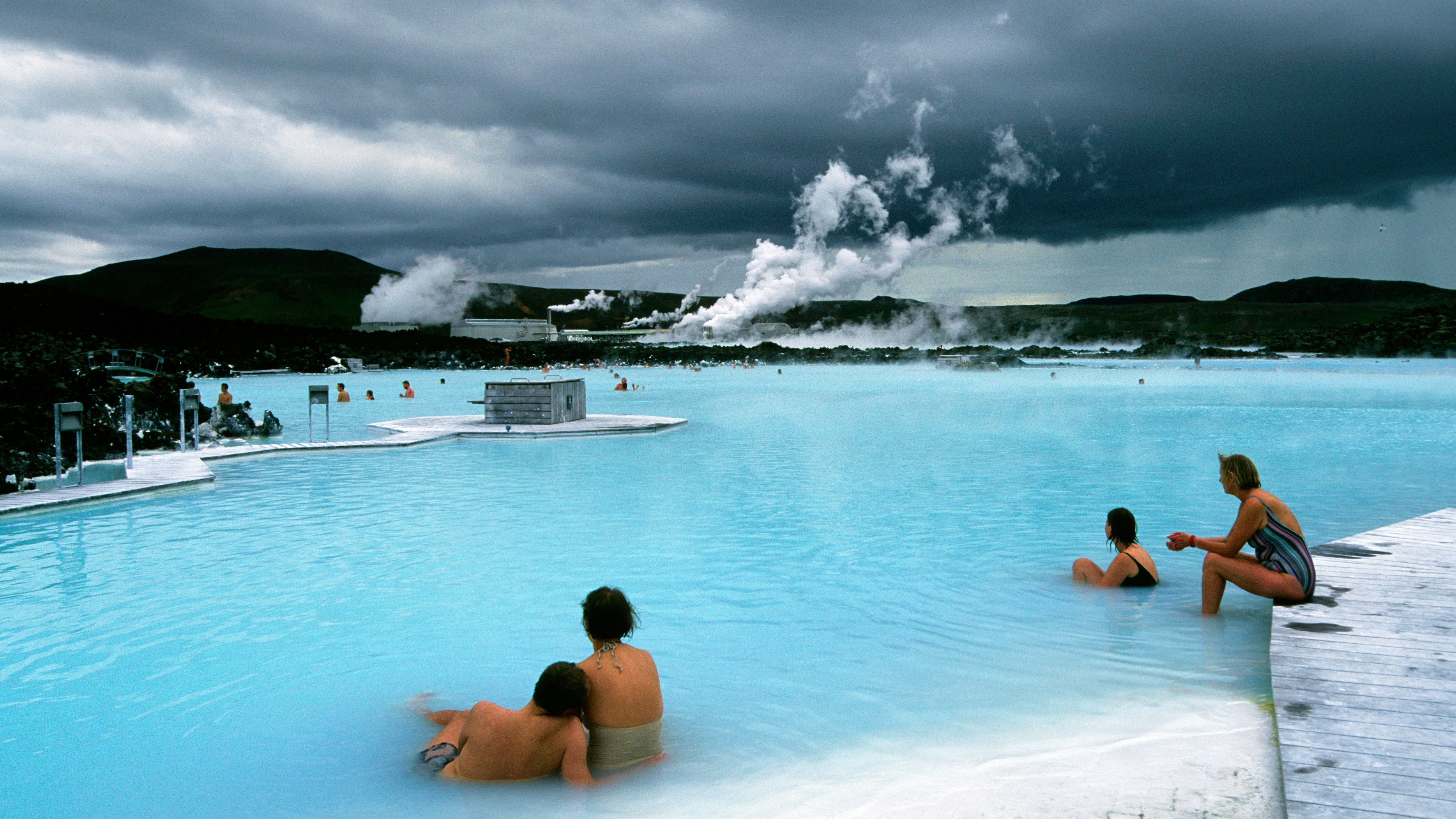 Hunting For Hot Springs A Guide To Iceland S Iconic Lagoons