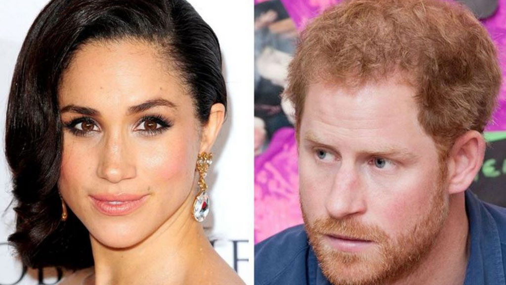 The Prime Minister of Antigua invited actress Meghan Markle and Prince Harry to honeymoon on the island.