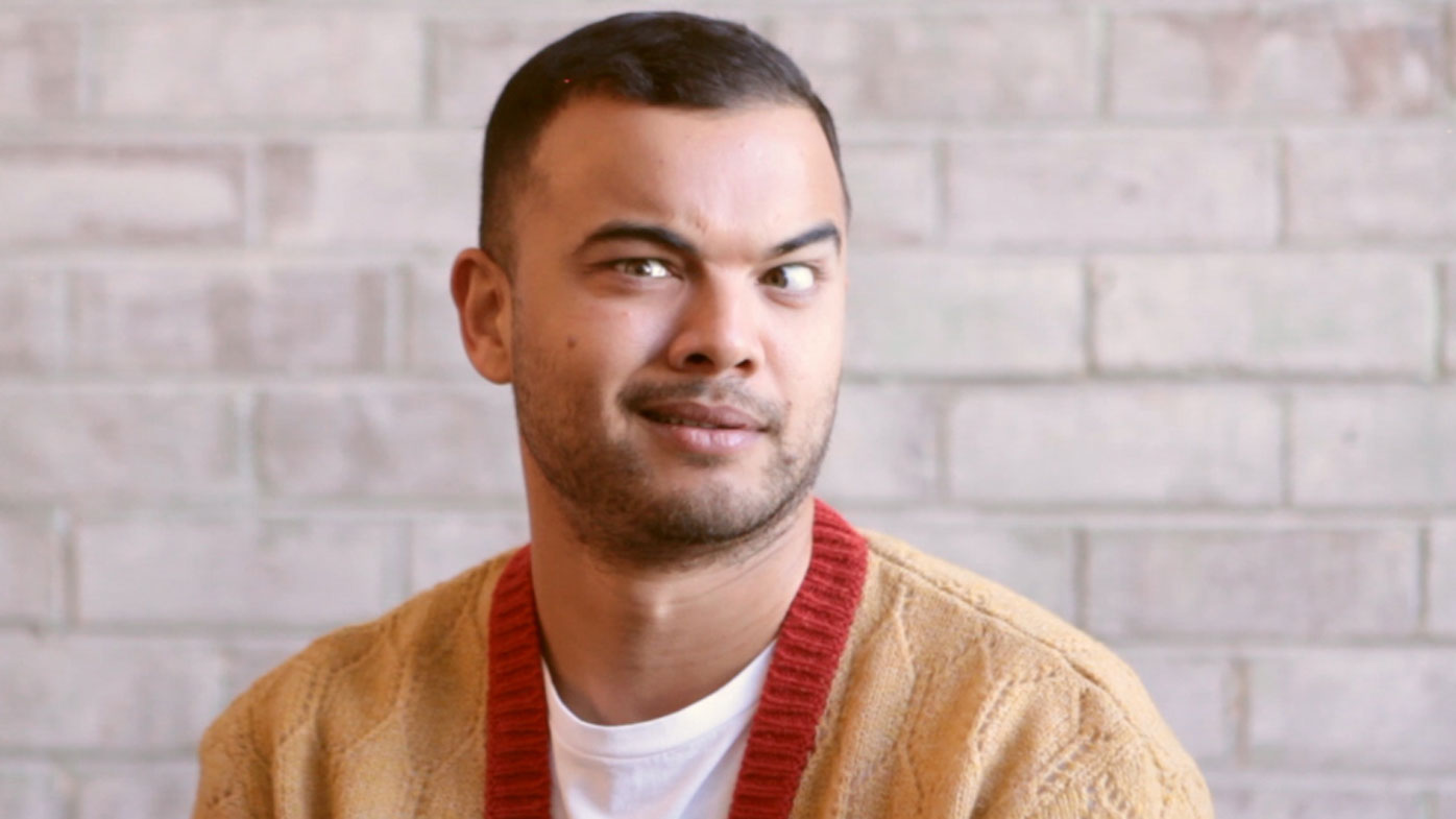 Guy Sebastian talks pr...