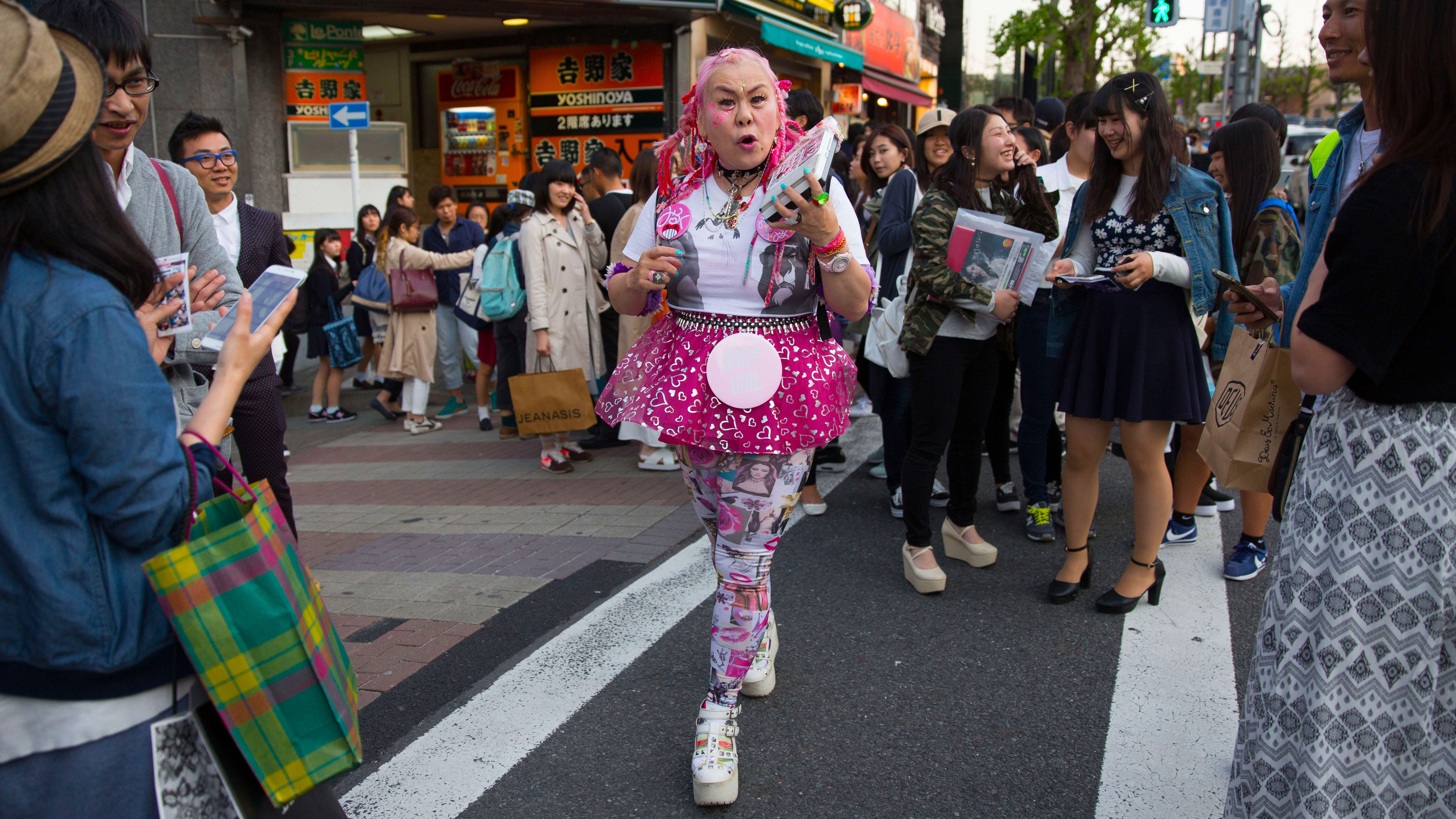 fcf9546df0d3 Harajuku  The epicenter of Tokyo s eccentric youth culture - 9Travel