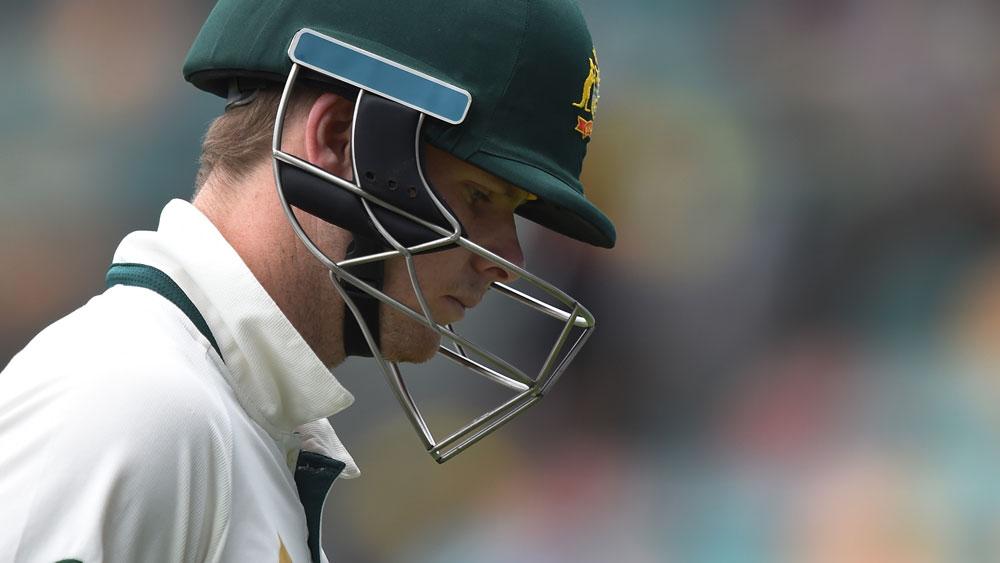 Australia lose series after second Test thrashing