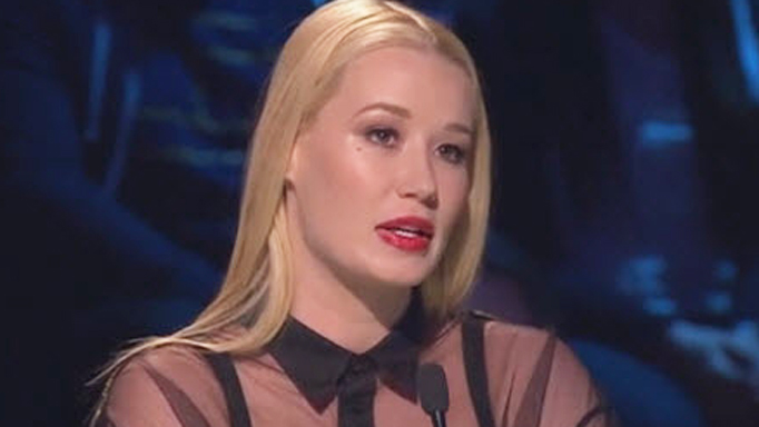 Iggy Azalea Boasts About Her 'Award-Winning Vagina'
