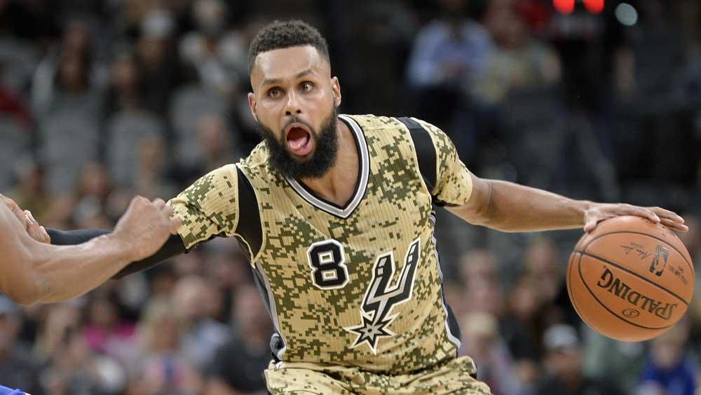NBA: Boomers create history in the NBA