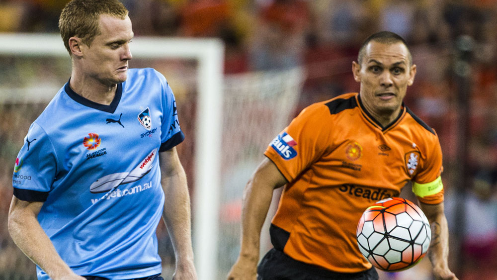 Jade North has questioned Sydney FC's winning start to the season. (AAP)