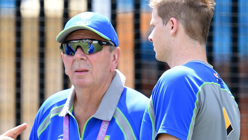 The ups and downs of Rod Marsh's tenure as chairman of selectors