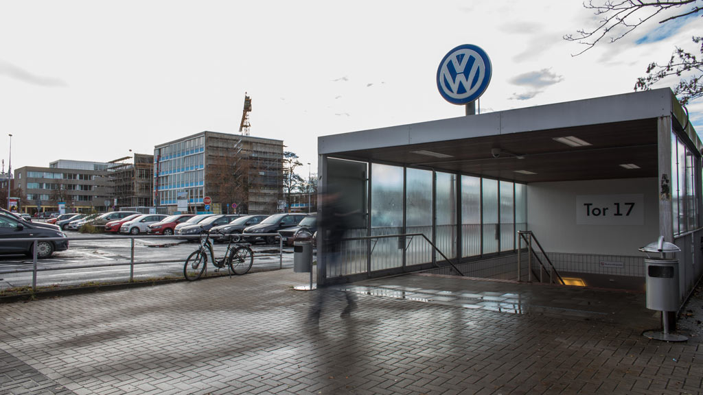 Volkswagen agrees to $5.8b settlement with US Government over emissions scandal
