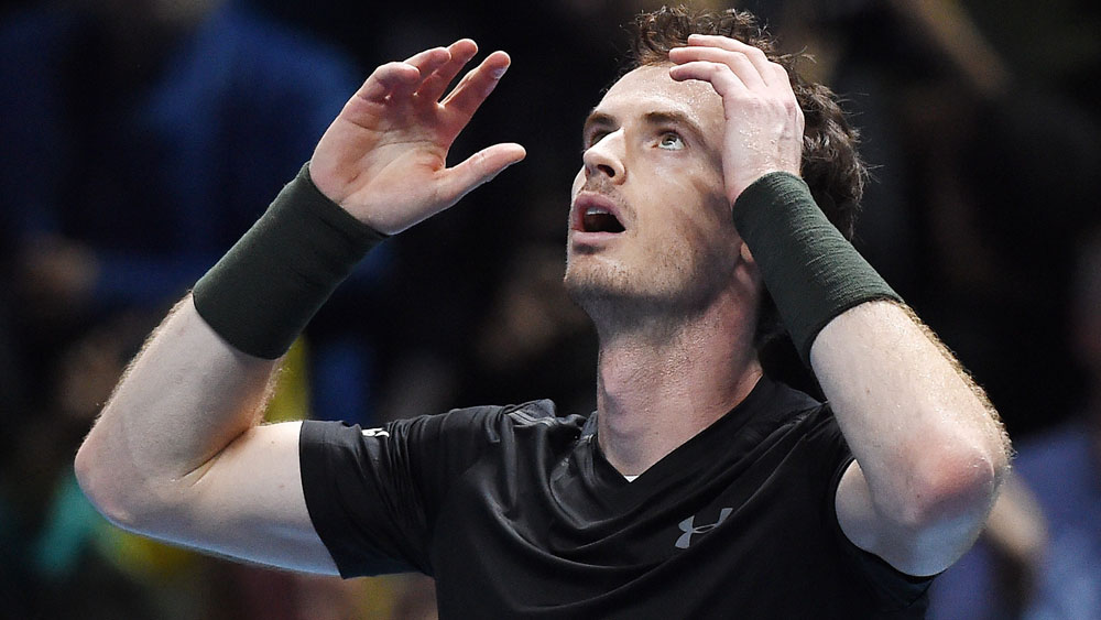 Murray saves best for last in ATP World Tour decider