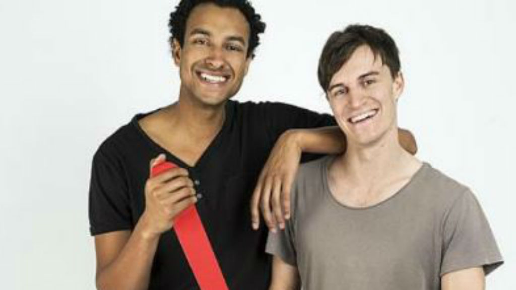 Triple J breakfast hosts Matt and Alex say farewell