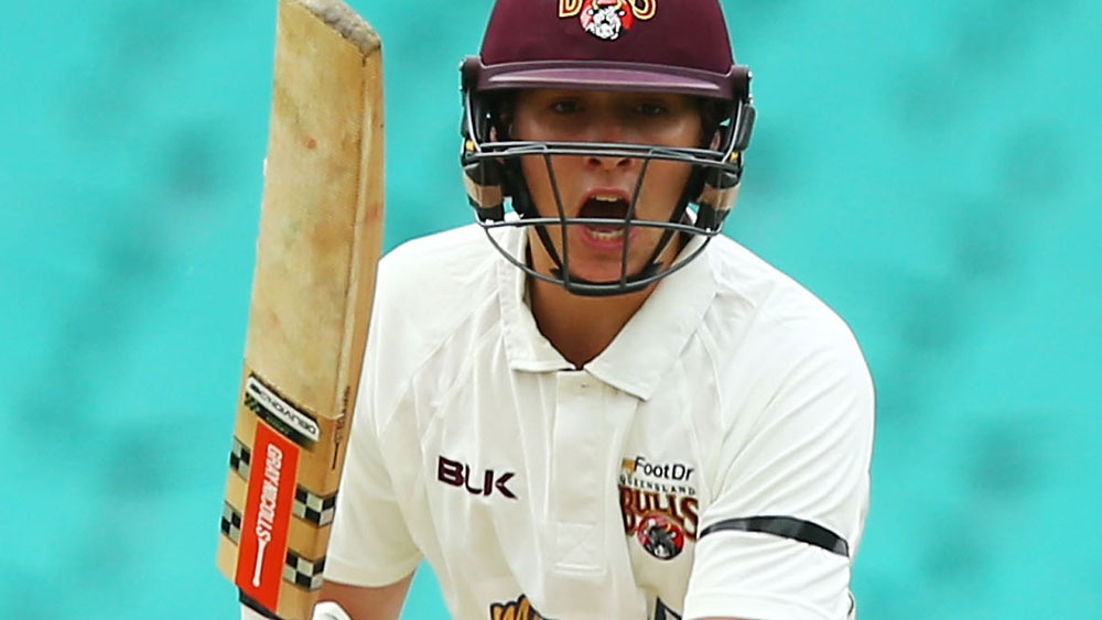 Vaughan questions if Test rookie is 'pure Aussie'
