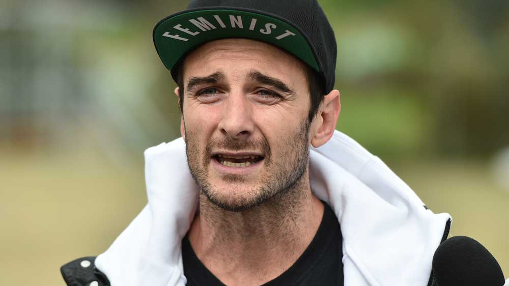 Jobe considering AFL future as Dons settle