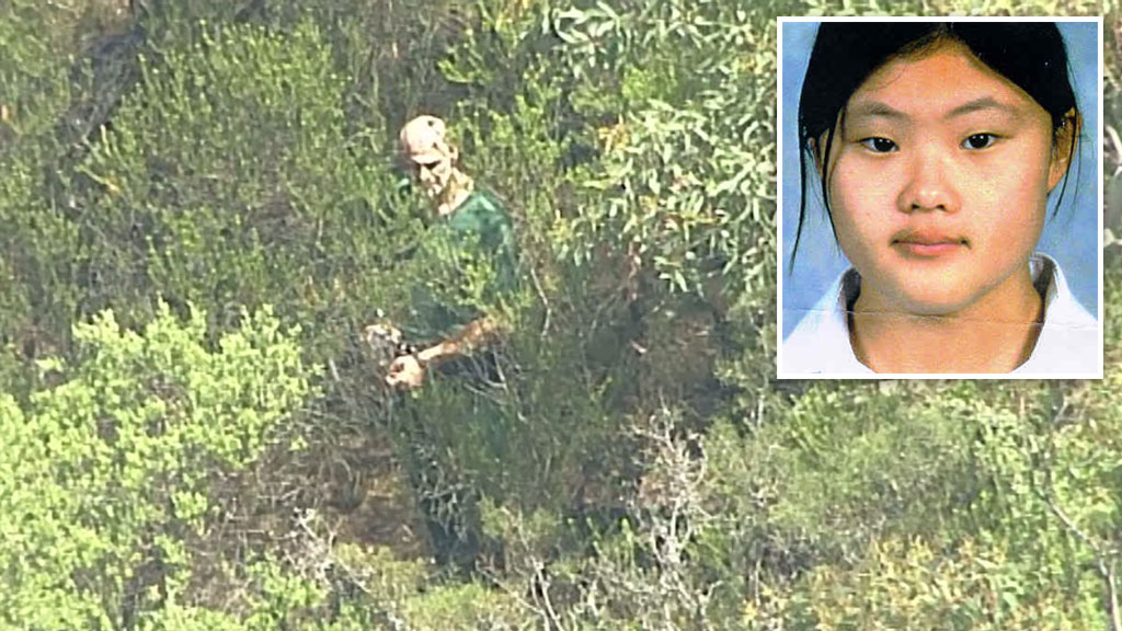 Search for Quanne Diec's body called off while police 'consolidate a plan'