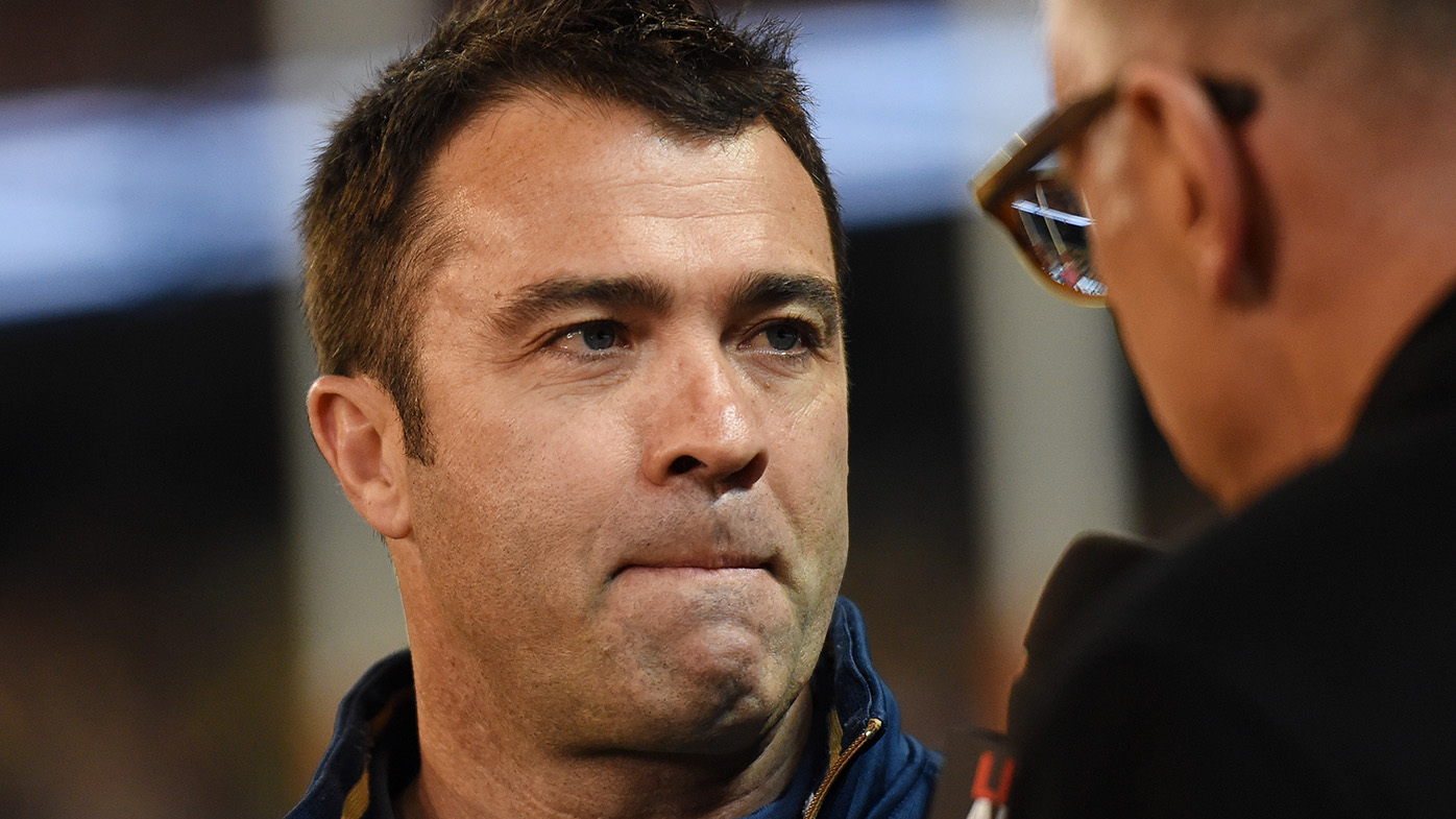 AFL's Scott twins mourn death of brother