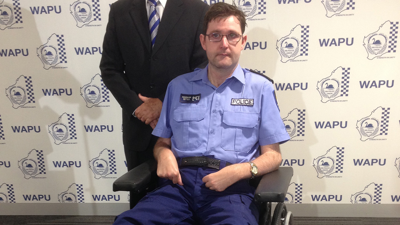 WA cop with disability receives record $6 million payment