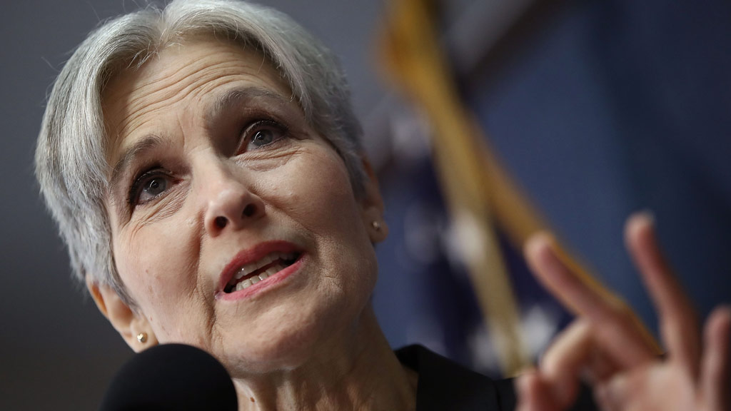 US Green Party raises enough funds to request Wisconsin election vote recount