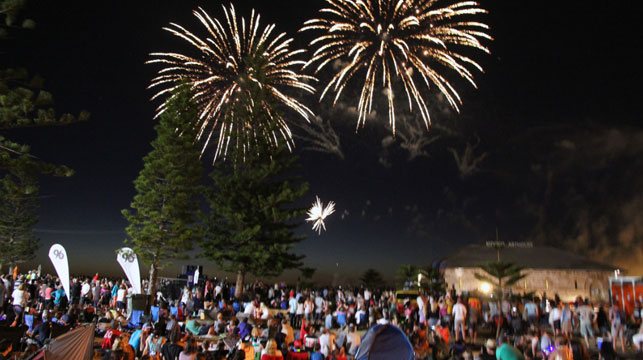 Freo to mark Australia Day two days later
