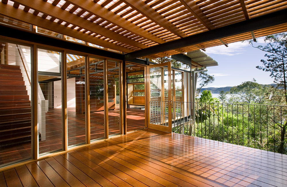 Here S How To Prep Your Deck For Bushfire Season 9homes