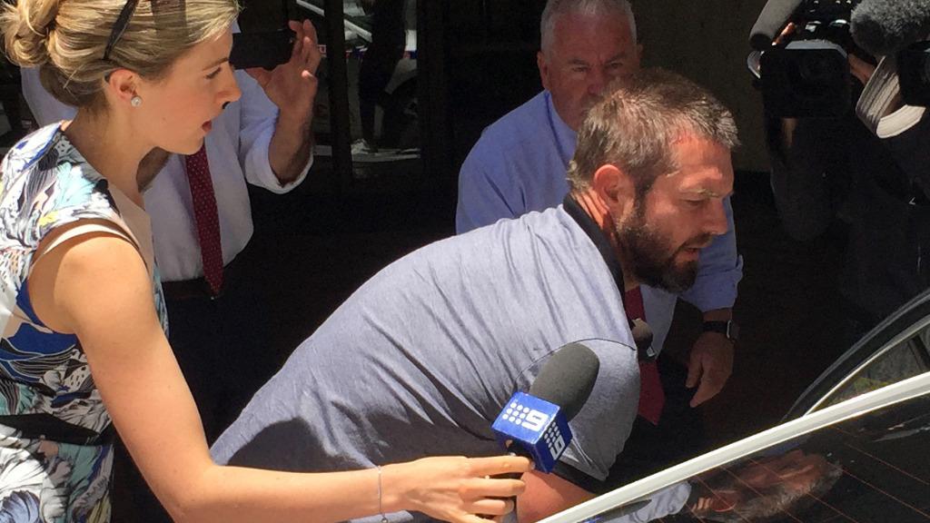 Ben Cousins gets bail in Perth court