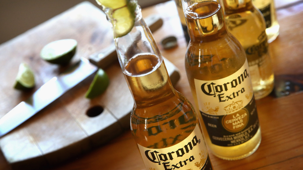 'It's simply not true': Corona beer founder did not give Spanish villagers millions