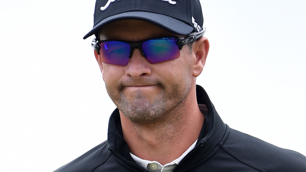 Danes extend lead at golf World Cup