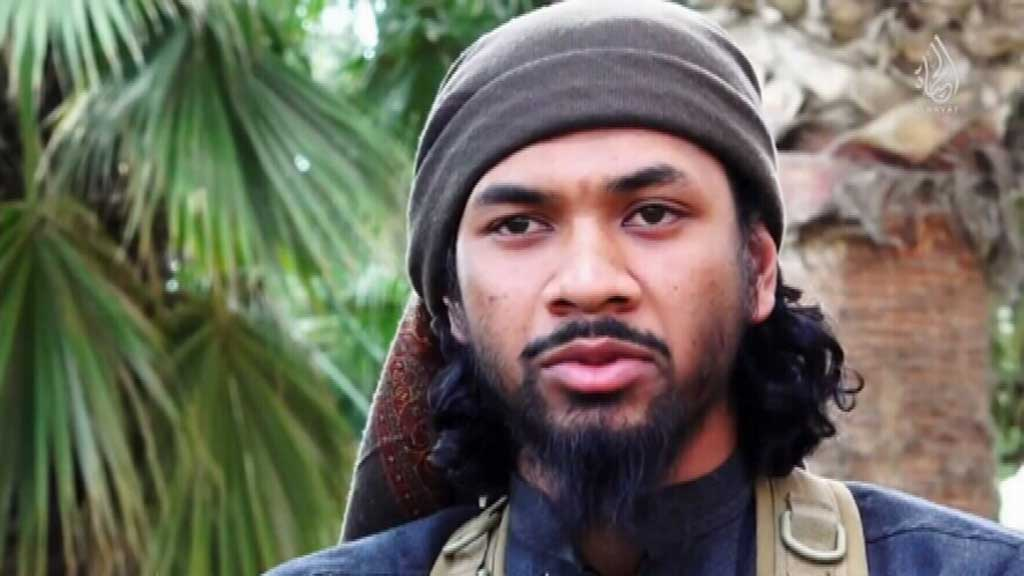 Most-wanted Aussie terrorist Prakash may have been tracked for months by social media posts