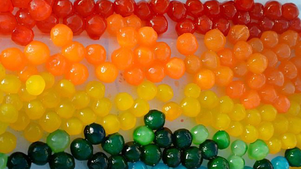 Water bead toys pose serious risk to children, expert warns