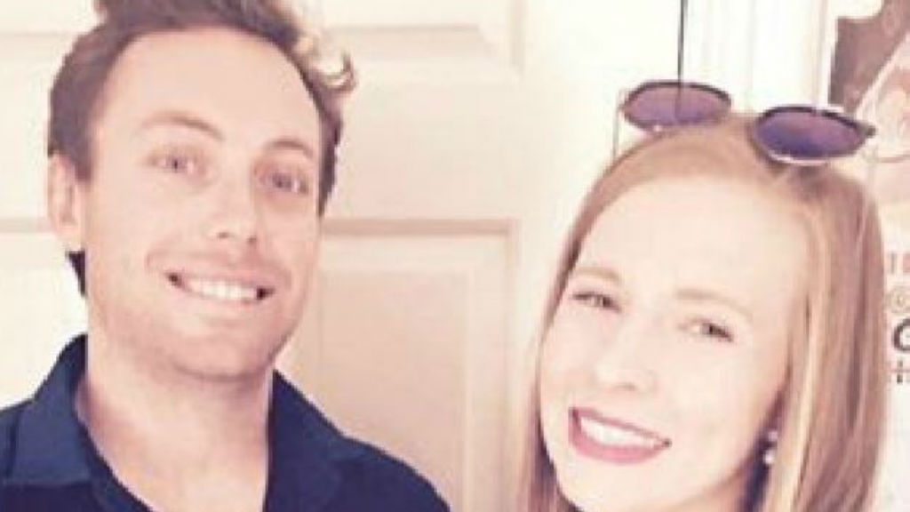 Daniel Morcombe's older brother announces his engagement