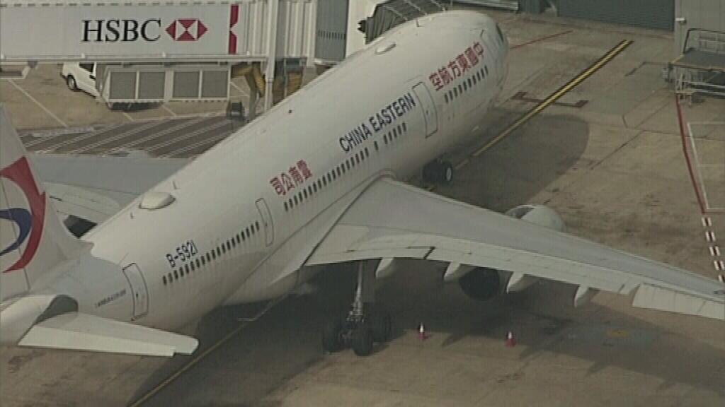 Passengers injured after flight hit severe turbulence during Sydney Airport landing