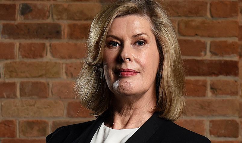 Ardent Leisure chief executive Deborah Thomas. (AAP)