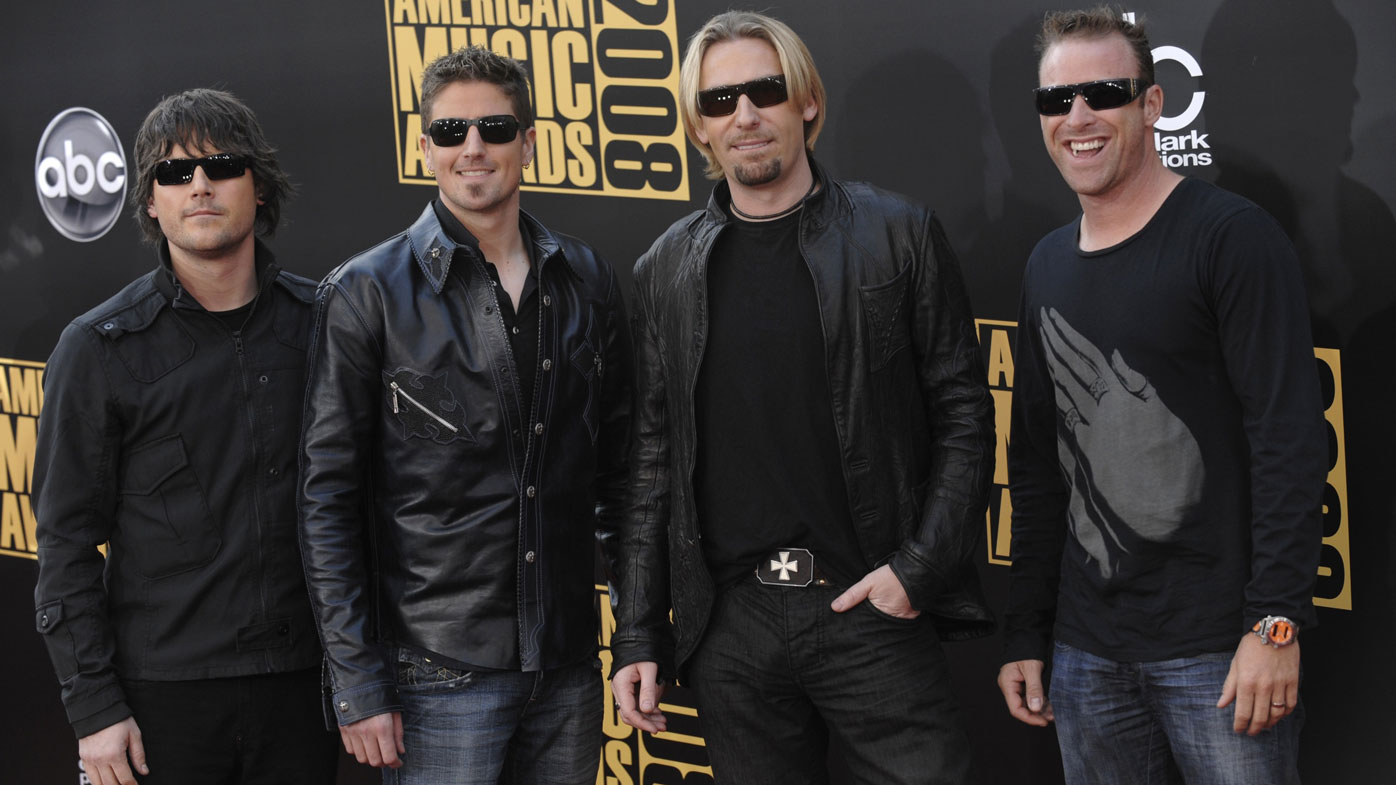 Police in Canada using Nickelback to deter drink drivers this Christmas