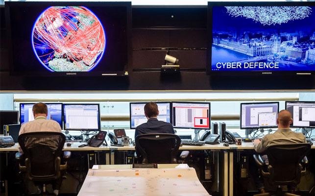 New law hands UK spy agencies 'extreme surveillance', say critics