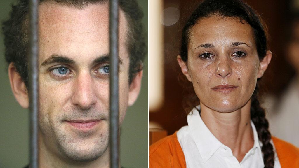 Sara Connor's boyfriend seen 'covered in blood' night of alleged Bali murder, trial reveals