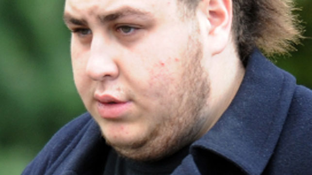 Chaouk red-faced over groin shot: court