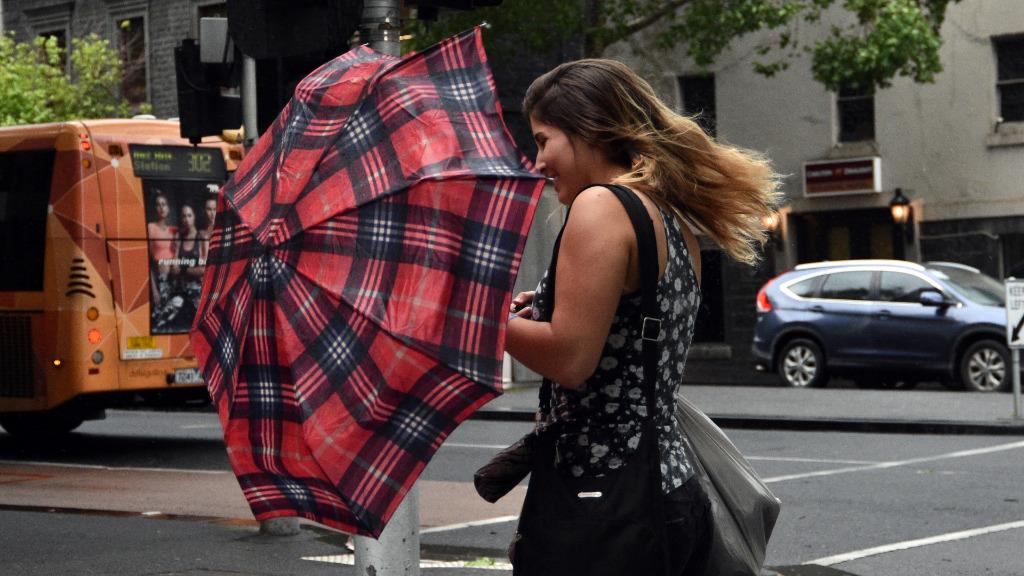Australia's spring rainfall 26 percent higher than average, Bureau reports