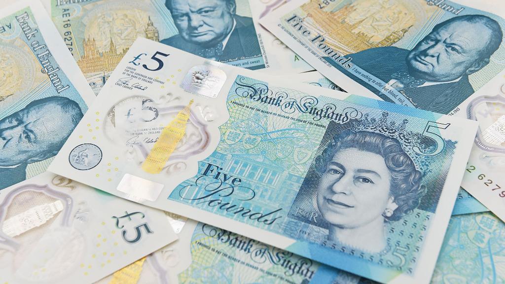 Aussie polymer pioneer calls UK bank note protest 'stupid'