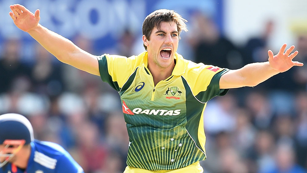 Cummins' comeback gets Lillee's approval