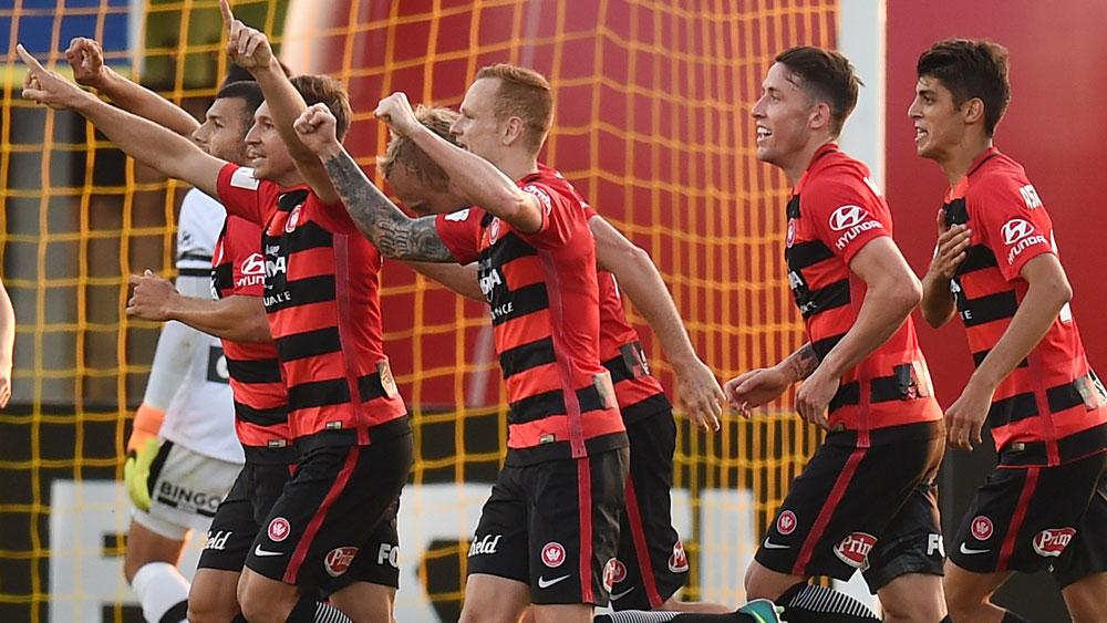 Wanderers new captain Robbie Cornthwaite calls out Sydney FC